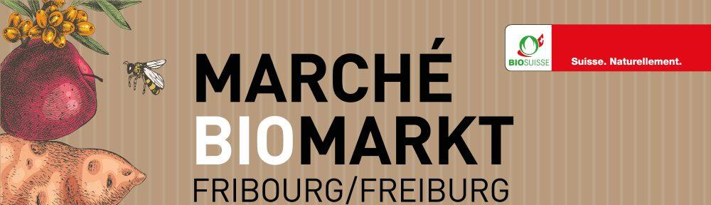 Marché Bio | Bio-Markt Freiburg